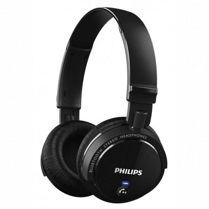 Philips SHB5500BK هدفون