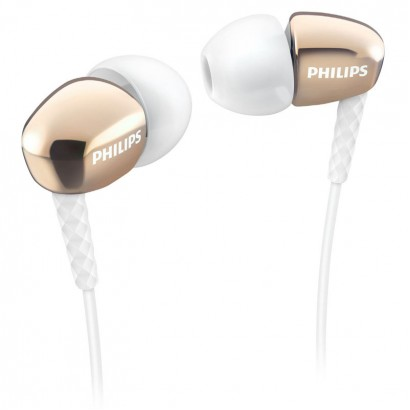 Philips SHE3900 GD هدفون
