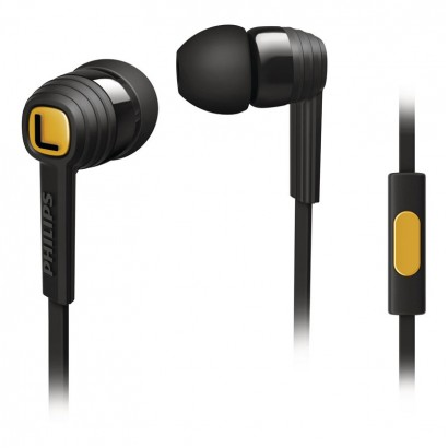 Philips SHE7055 Black هدفون