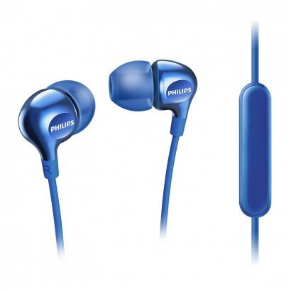 Philips SHE3705BL هدفون
