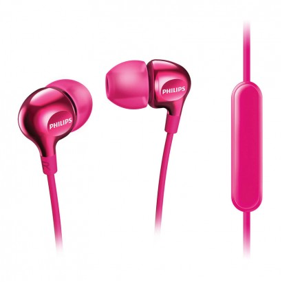 Philips SHE3705PK هدفون