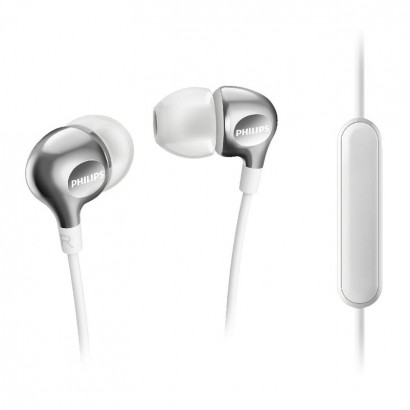 Philips SHE3705WH هدفون