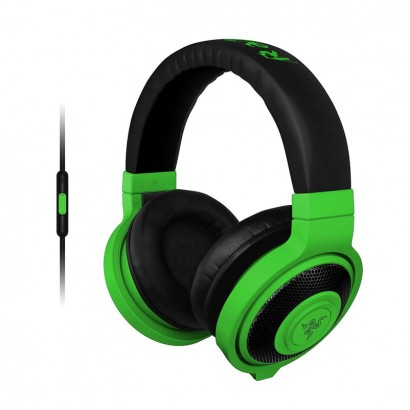 Razer Kraken Mobile Green هدفون