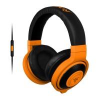 Razer Kraken Mobile Orange قیمت خرید فروش هدفون کراکن گیمینگ و بازی ریزر