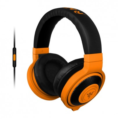 Razer Kraken Mobile Orange هدفون