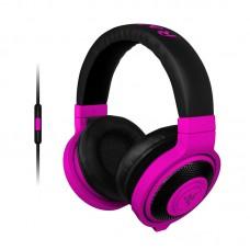 Razer Kraken Mobile Purple قیمت خرید فروش هدفون کراکن گیمینگ و بازی ریزر