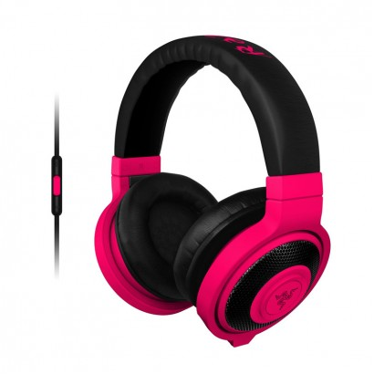 Razer Kraken Mobile Red هدفون