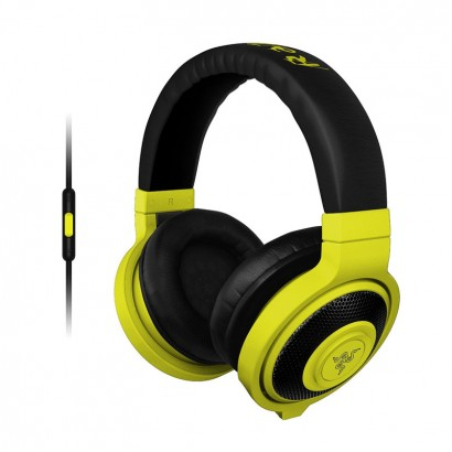Razer Kraken Mobile Yellow هدفون