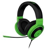 Razer Kraken Pro Neon Green قیمت خرید و فروش هدست ریزر