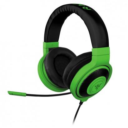 Razer Kraken Pro Neon Green هدفون