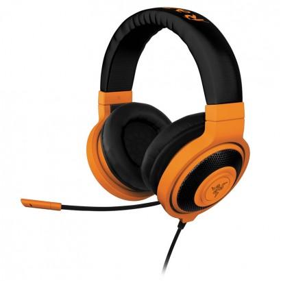 Razer Kraken Pro Neon Orange هدفون