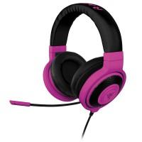 Razer Kraken Pro Neon Purple قیمت خرید و فروش هدست ریزر