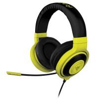 Razer Kraken Pro Neon Yellow قیمت خرید و فروش هدست ریزر
