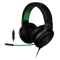 Razer Kraken Pro 2015 Black قیمت خرید و فروش هدفون بازی و گیمینگ ریزر کرکن