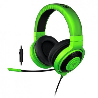 Razer Kraken Pro 2015 Green هدفون