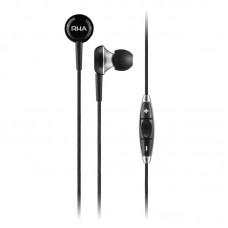 RHA MA450i Black قیمت خرید و فروش ایرفون آر اچ ای