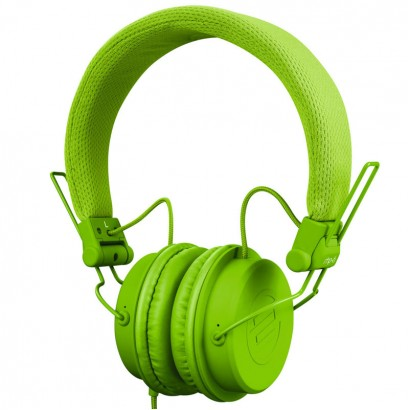 Reloop RHP-6 Green هدفون