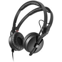 Sennheiser HD 25 Plus قیمت خرید فروش هدفون استودیو مانیتورینگ سنهایزر