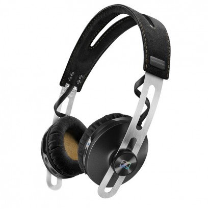Sennheiser MOMENTUM On Ear Wireless Black هدفون