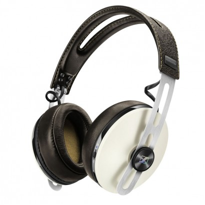Sennheiser MOMENTUM Wireless Ivory هدفون