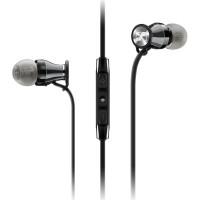 Sennheiser MOMENTUM In Ear i Black Chrome M2IEi قیمت خرید فروش ایرفون سنهایزر مومنتوم
