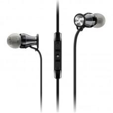 Sennheiser MOMENTUM In Ear G Black Chrome M2IEG قیمت خرید فروش ایرفون سنهایزر مومنتوم