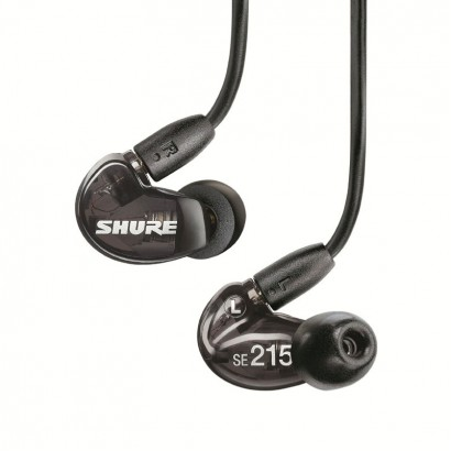 Shure SE215-K هدفون