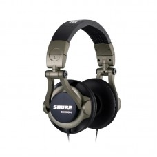 Shure SRH550DJ قیمت خرید و فروش هدفون دی جی شور
