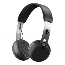 Skullcandy Grind Wireless Black Chrome قیمت خرید و فروش هدفون بلوتوث بی سیم اسکال کندی