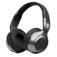 Skullcandy HESH 2 Wireless Silver Black قیمت خرید و فروش هدفون بلوتوث بی سیم اسکال کندی