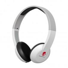 Skullcandy Uproar Wireless White Gray قیمت خرید و فروش هدفون بلوتوث بی سیم اسکال کندی