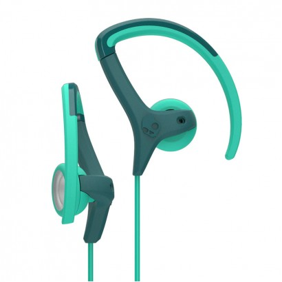 Skullcandy Chops Bud Teal Green هدفون