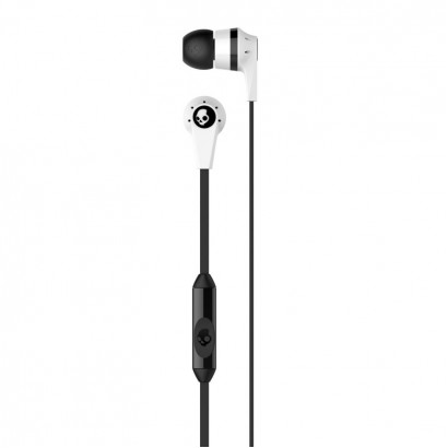 Skullcandy Ink'd White Black هدفون