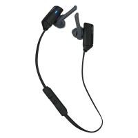 Skullcandy XTfree Wireless Black قیمت خرید و فروش ایرفون ورزشی بلوتوث اسکال کندی