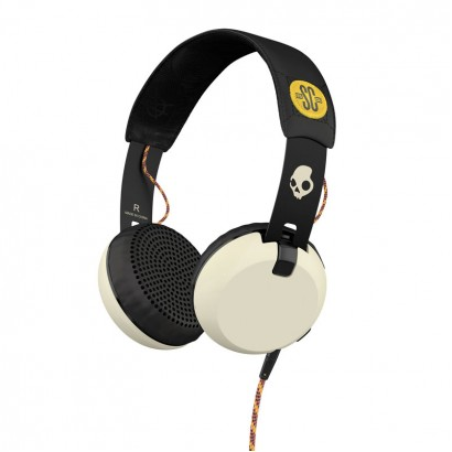 Skullcandy Grind Black Cream هدفون