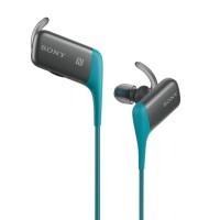 Sony MDR-AS600BT Blue قیمت خرید و فروش ایرفون سونی