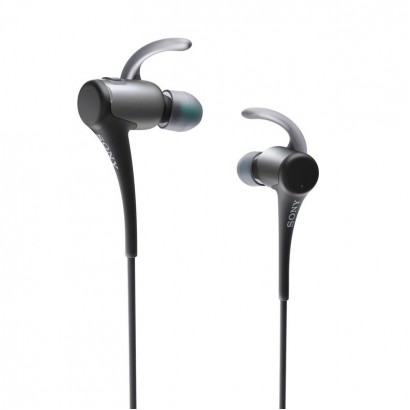 Sony MDR-AS800BT Black هدفون