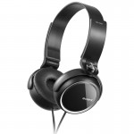 Sony MDR-XB250 Black