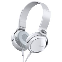 Sony MDR-XB400 White قیمت خرید فروش هدفون گیمینگ و بازی سونی