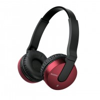 Sony MDR-ZX550BNR قیمت خرید و فروش هدفون بلوتوث بی سیم سونی
