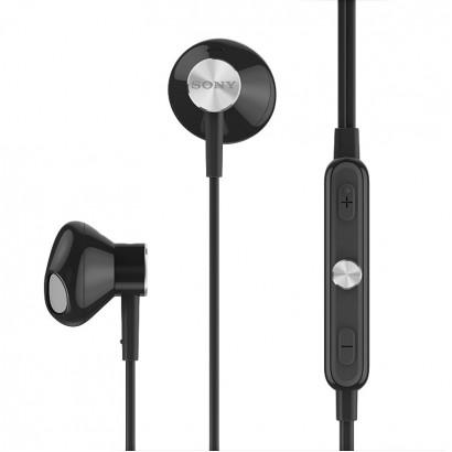 Sony STH30 BK هدفون