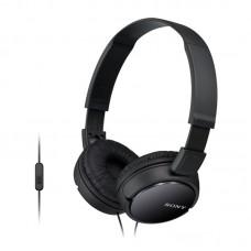 Sony MDR-ZX110AP Black قیمت خرید فروش هدفون سونی
