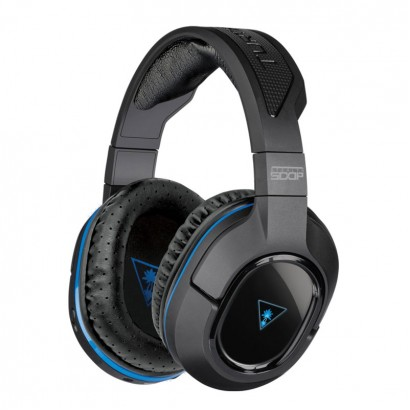 Turtle Beach Ear Force Stealth 500P هدفون