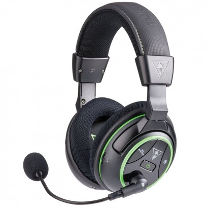 Turtle Beach Ear Force Stealth 500X هدفون