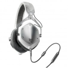 V-MODA Crossfade M-100 White Silver قیمت خرید و فروش هدفون وی مودا