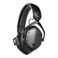 V-MODA Crossfade Wireless Gunmetal Black قیمت خرید و فروش هدفون بلوتوث وی مودا