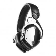 V-MODA Crossfade Wireless Phantom Chrome قیمت خرید و فروش هدفون بلوتوث وی مودا