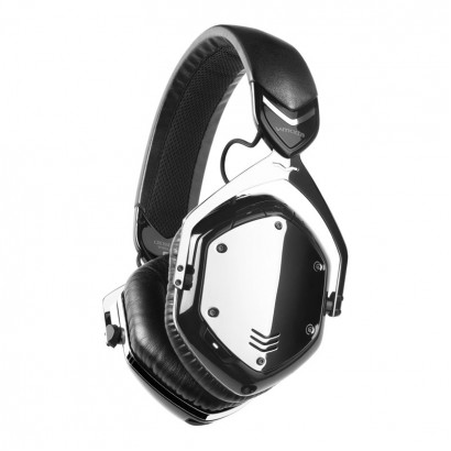 V-MODA Crossfade Wireless Phantom Chrome هدفون
