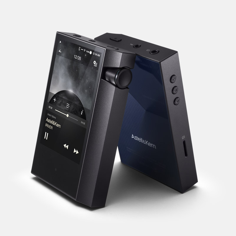 Astell&Kern Launches Three New Products