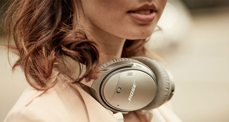 Bose Debuts New Products